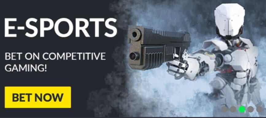 Bet9ja E-sports